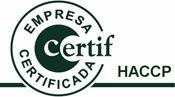 Certificação HACCP - Segurança Alimentar